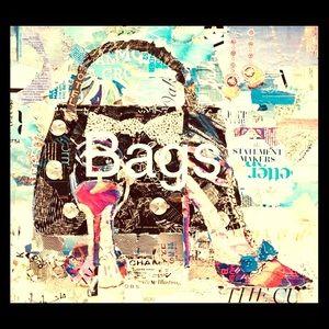 Bags, Bags & More Bags👏🎉💕